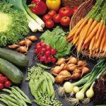 Sušeno povrće top - Veleprodaja